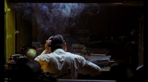 tony leung from in the mood for love