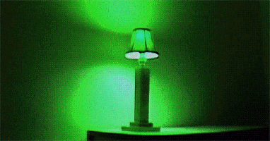 green_lamp