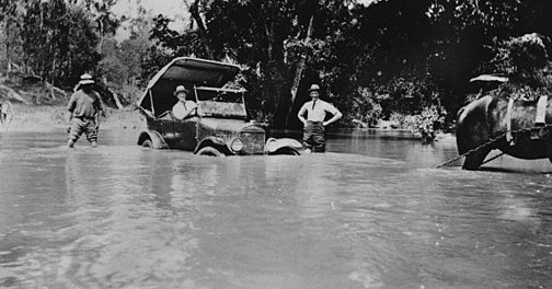 Queensland-floods