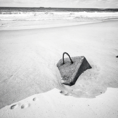 Wollongong beach