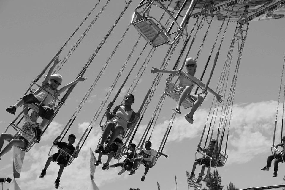 carnival_b&w