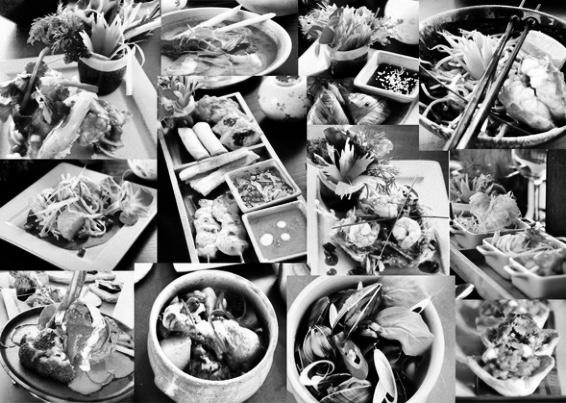 thai-food-b&w